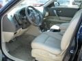 Wheat Interior Photo for 2007 Infiniti FX #51245242