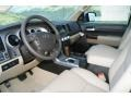 Sand Beige Interior Photo for 2011 Toyota Tundra #51251120