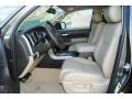 Sand Beige Interior Photo for 2011 Toyota Tundra #51251135