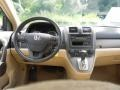 Ivory Dashboard Photo for 2009 Honda CR-V #51251621