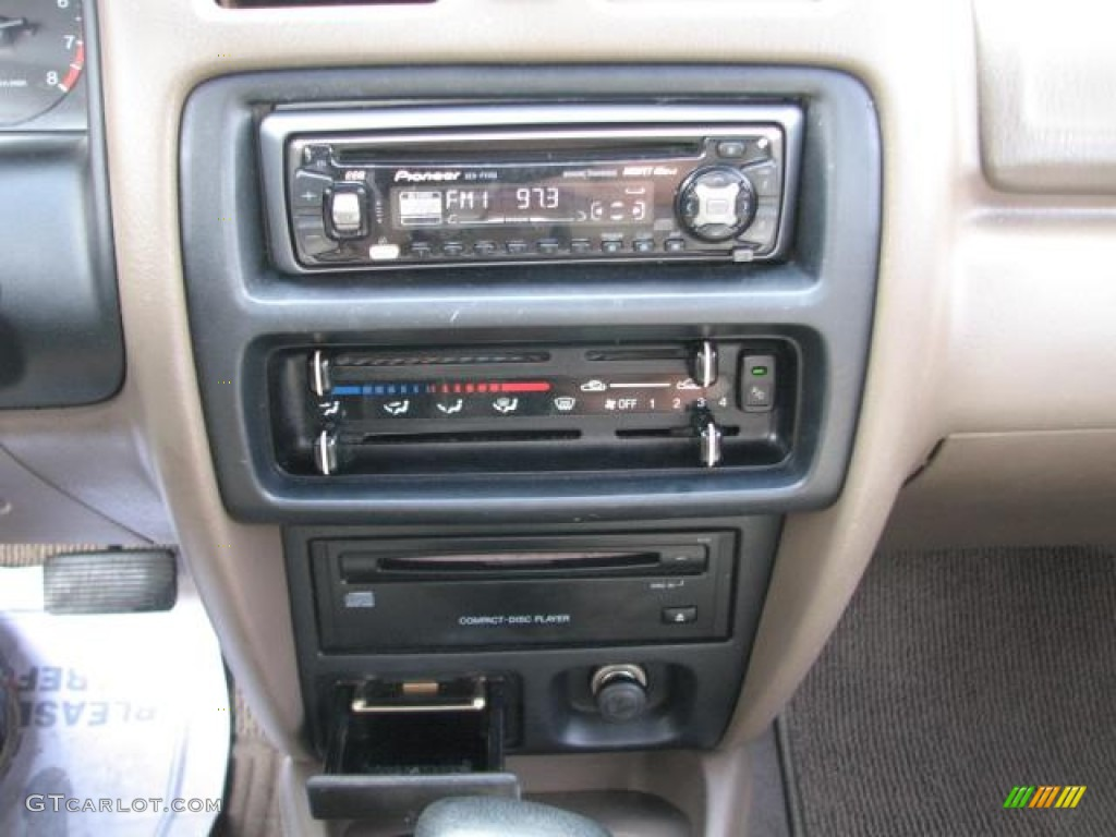 1997 mazda protege lx controls photos. Black Bedroom Furniture Sets. Home Design Ideas