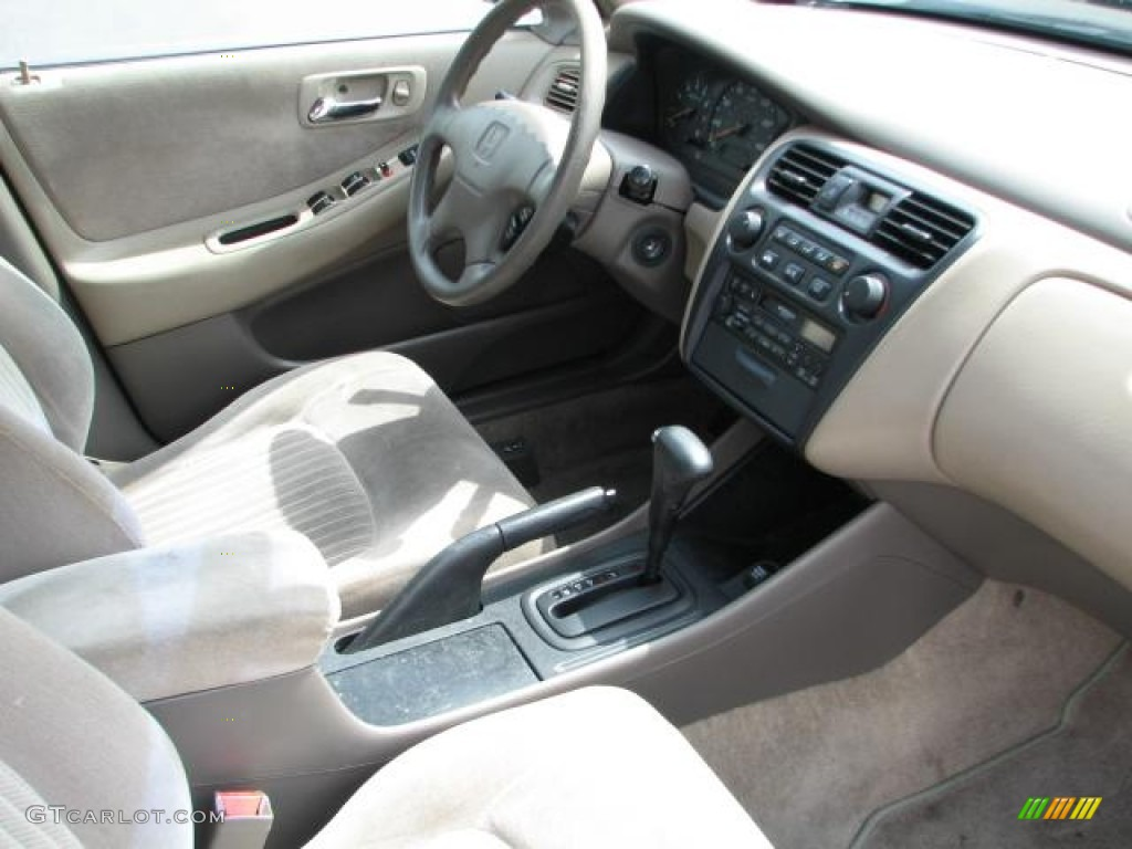 1998 Honda Accord Interior on Acura Engine Scheme