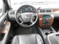 Ebony Interior Photo for 2008 Chevrolet Silverado 1500 #51254663