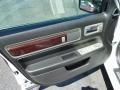 2008 White Suede Lincoln MKZ AWD Sedan  photo #11