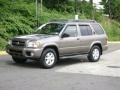 Bronzed Gray Metallic 2002 Nissan Pathfinder Gallery