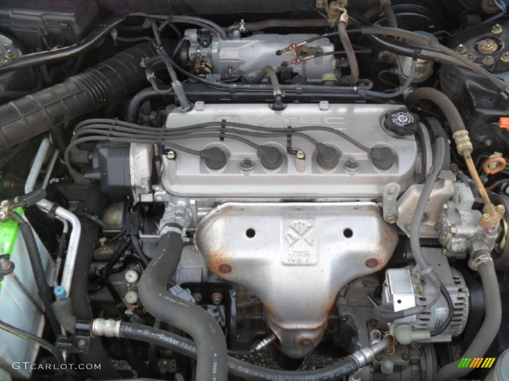 Engine 51263399 on acura cl 3 2 2003 specs and images