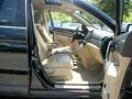 2008 Royal Blue Pearl Honda CR-V EX-L 4WD  photo #14