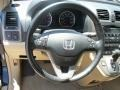 2008 Royal Blue Pearl Honda CR-V EX-L 4WD  photo #19