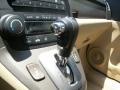 2008 Royal Blue Pearl Honda CR-V EX-L 4WD  photo #22