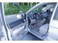 2009 Glacier Blue Metallic Honda CR-V LX 4WD  photo #11