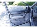 2009 Glacier Blue Metallic Honda CR-V LX 4WD  photo #13