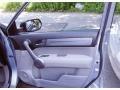 2009 Glacier Blue Metallic Honda CR-V LX 4WD  photo #20
