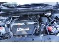 2009 Glacier Blue Metallic Honda CR-V LX 4WD  photo #24