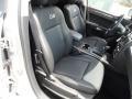 Dark Slate Gray Interior Photo for 2008 Chrysler 300 #51280078