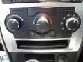 Dark Slate Gray Controls Photo for 2008 Chrysler 300 #51280150