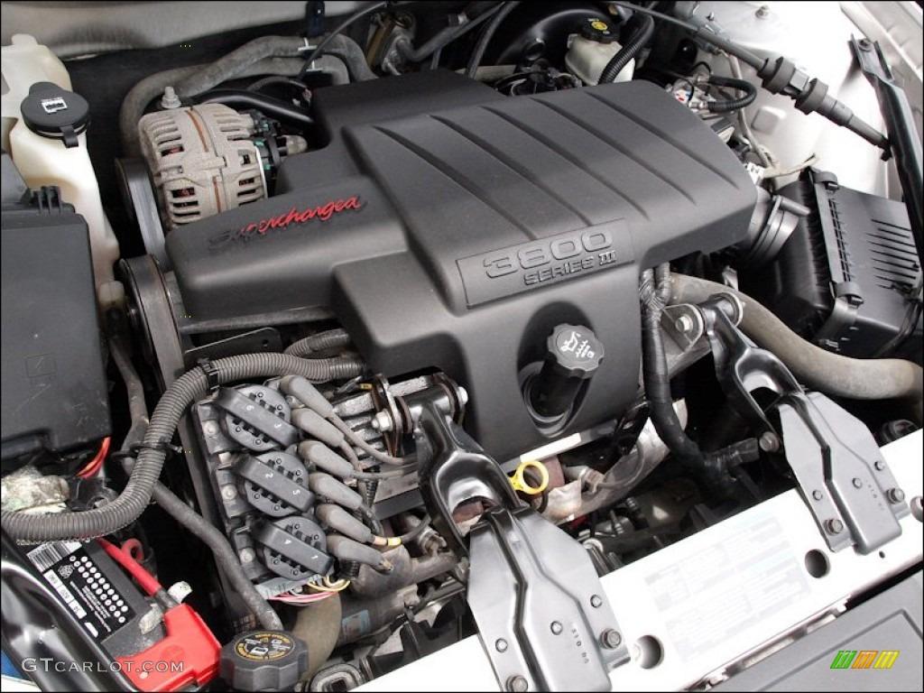 Pontiac 2006 pontiac grand prix gt supercharged specs : 2005 Pontiac Grand Prix GTP Sedan 3.8 Liter Supercharged OHV 12 ...