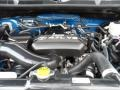 2008 Blue Streak Metallic Toyota Tundra Double Cab  photo #25