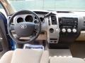 2008 Blue Streak Metallic Toyota Tundra Double Cab  photo #38