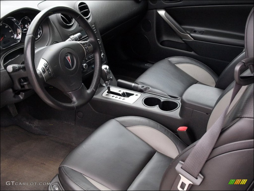 2008 Pontiac G6 Gxp Coupe Interior Photo 51281710