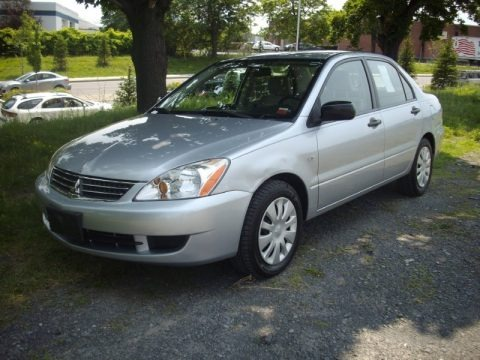 2007 mitsubishi lancer es data info and specs. Black Bedroom Furniture Sets. Home Design Ideas