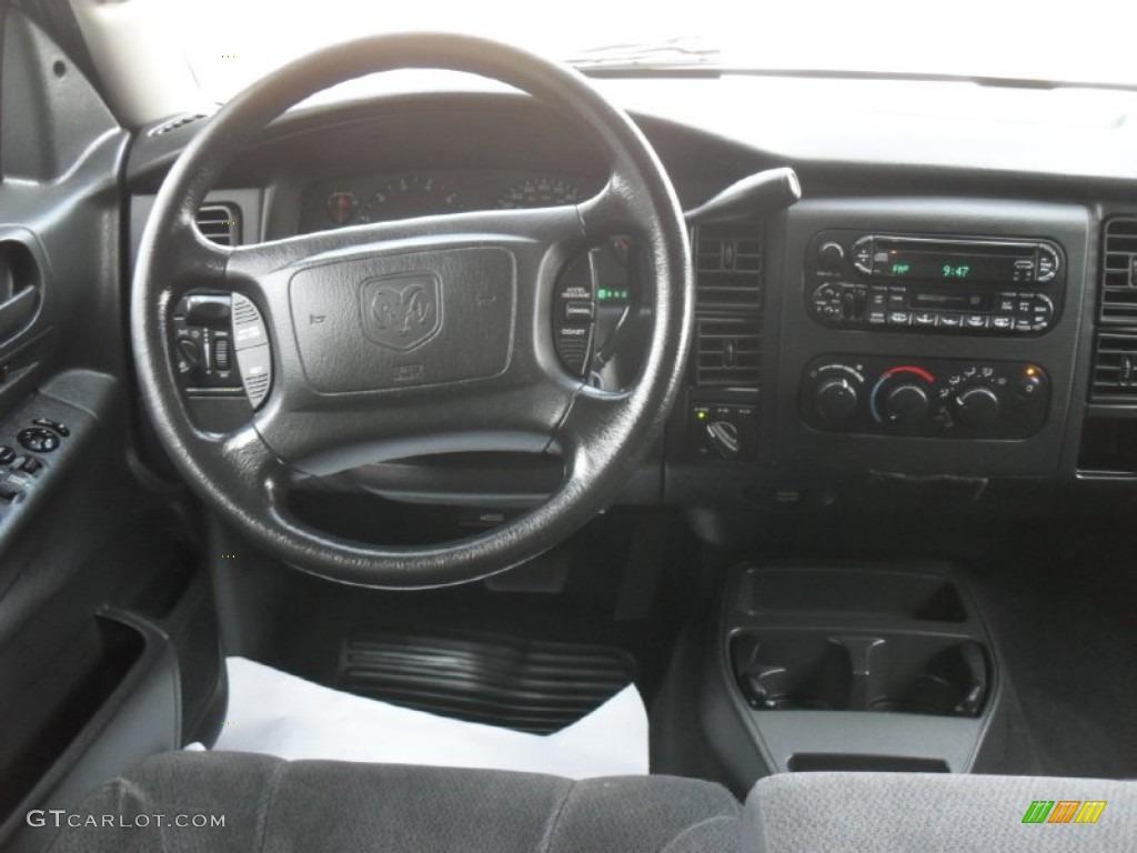 on 1991 Dodge Dakota