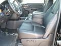2011 Black Chevrolet Silverado 1500 LTZ Crew Cab 4x4  photo #2