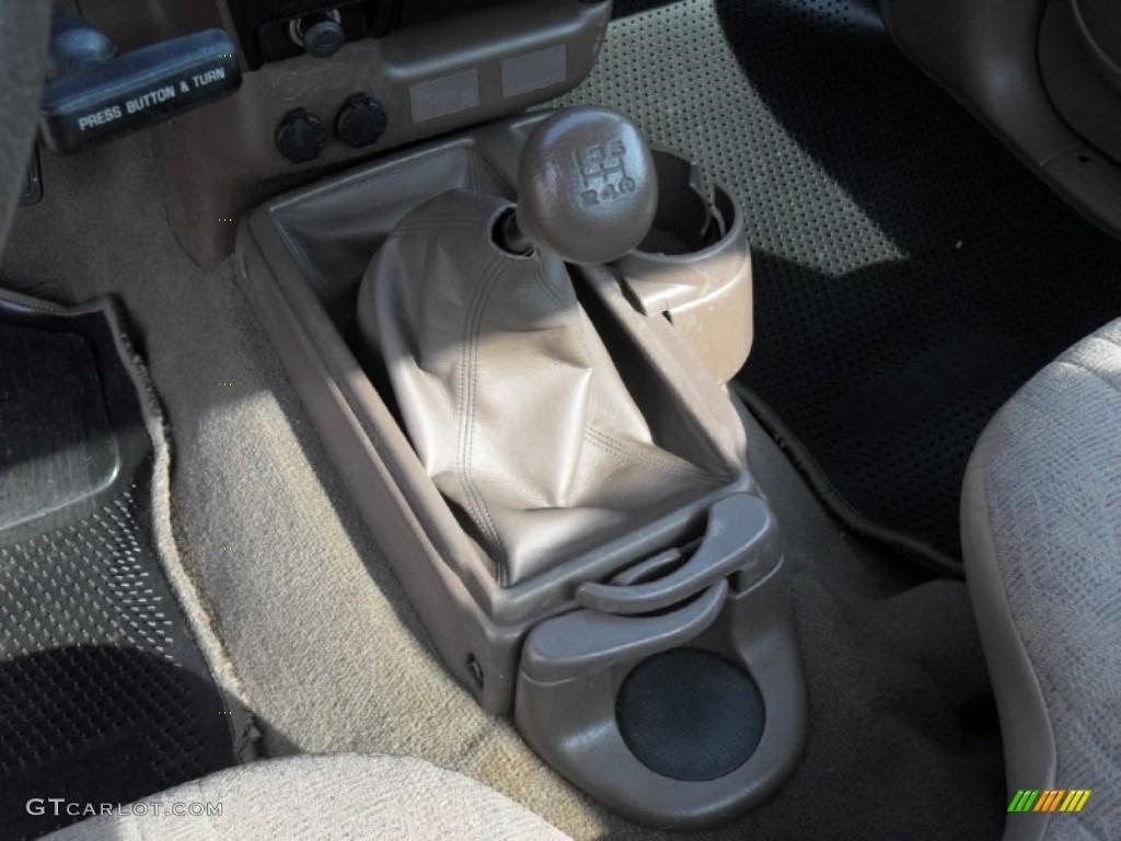 2004 toyota tacoma regular cab 5 speed manual transmission photo 51318133. Black Bedroom Furniture Sets. Home Design Ideas