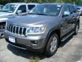 Mineral Gray Metallic 2011 Jeep Grand Cherokee Gallery