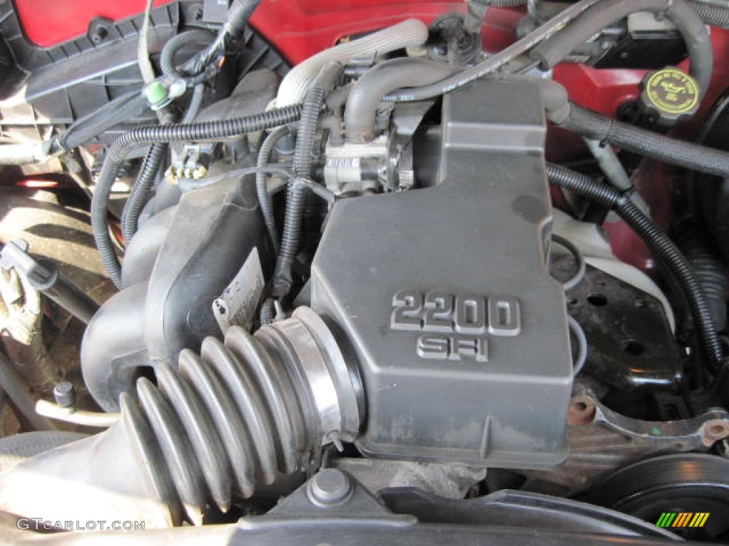 on 2000 Chevy S10 Engine Diagram