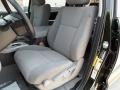 Graphite Gray Interior Photo for 2011 Toyota Tundra #51321142