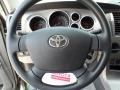 Graphite Gray Steering Wheel Photo for 2011 Toyota Tundra #51321286