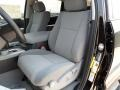 Graphite Gray Interior Photo for 2011 Toyota Tundra #51323041