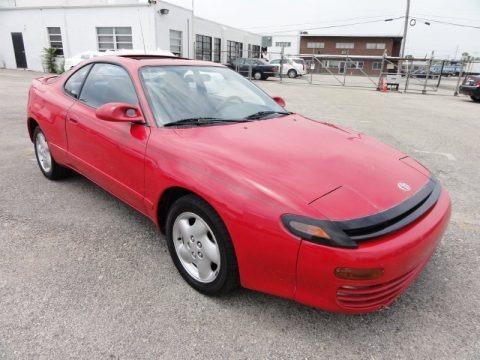 24+ 1992 Toyota Celica