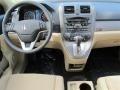 Ivory Dashboard Photo for 2011 Honda CR-V #51332613