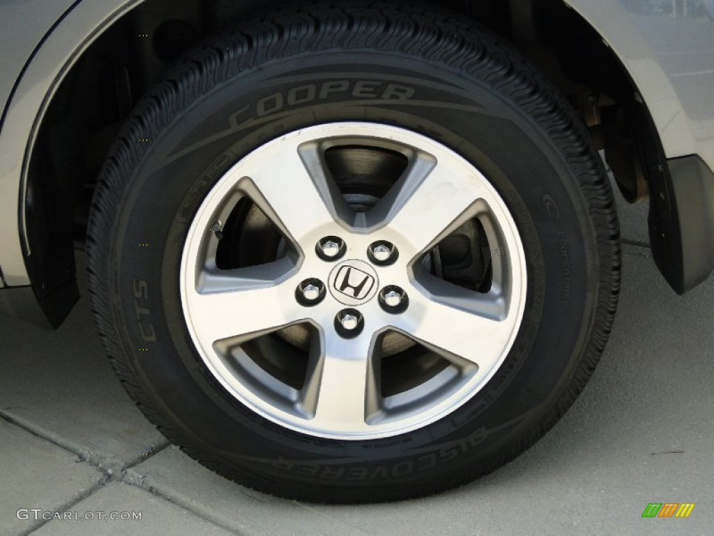 2009 Honda Pilot Ex L Wheel Photo 51343582