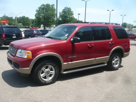 2002 ford explorer eddie bauer 4x4 data info and specs. Black Bedroom Furniture Sets. Home Design Ideas