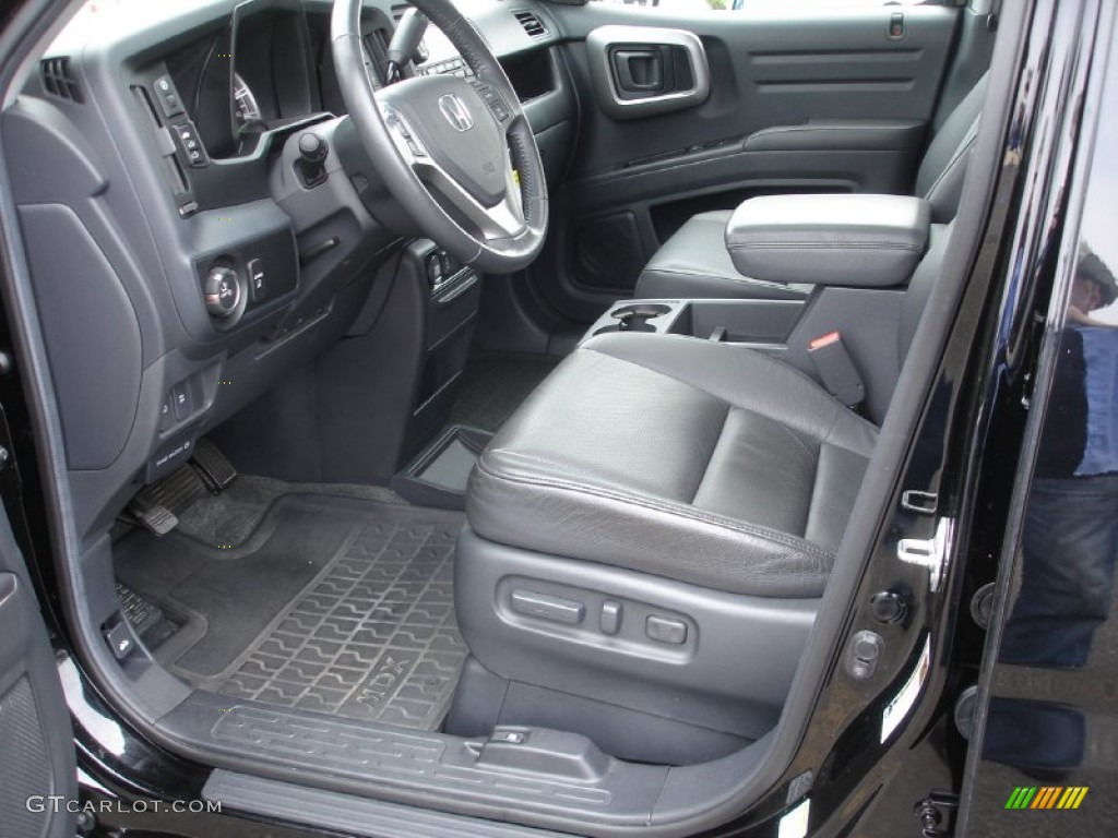2010 Honda Ridgeline Rtl Interior Photo 51384523 Gtcarlot Com