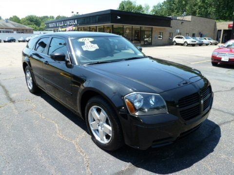 2005 dodge magnum sxt awd data info and specs. Black Bedroom Furniture Sets. Home Design Ideas
