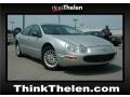 Bright Silver Metallic 2001 Chrysler Concorde LXi