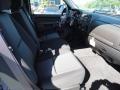 2011 Black Chevrolet Silverado 1500 LT Extended Cab 4x4  photo #17