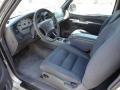 Midnight Grey Interior Photo for 2002 Ford Explorer #51399698