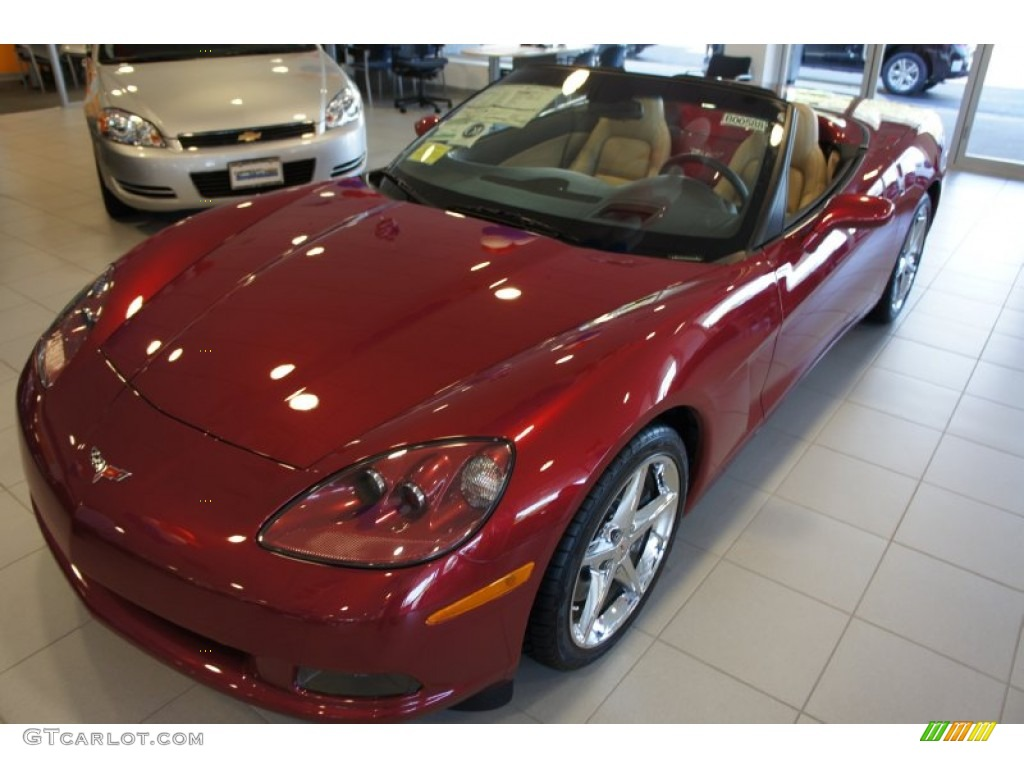 2011 crystal red tintcoat metallic chevrolet corvette convertible 51289467 car. Black Bedroom Furniture Sets. Home Design Ideas
