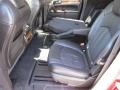 2008 Red Jewel Buick Enclave CXL AWD  photo #27