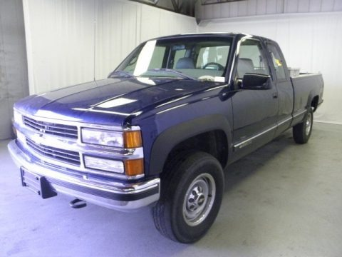 1999 chevrolet silverado 2500 extended cab 4x4 data info and specs. Black Bedroom Furniture Sets. Home Design Ideas