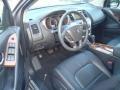 2011 Platinum Graphite Nissan Murano LE AWD  photo #6