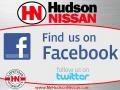 2011 Platinum Graphite Nissan Murano LE AWD  photo #10