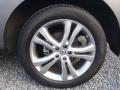 2011 Platinum Graphite Nissan Murano LE AWD  photo #15