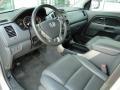 Gray Interior Photo for 2006 Honda Pilot #51427548