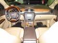 2009 Gold Mist Metallic Buick Enclave CXL  photo #13
