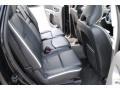 Off Black 2008 Volvo XC90 Interiors